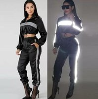 Tracksuit Sets Two Sweat Suits Piece Set Clothing 2 Outfits for Women Asian Size