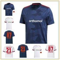 The New20 21 HSV Männer Kinder Formen Soccer 2xl الفانيلة همبرغر SV Kittel Leibold Dudziak Terodde الرجال كرة القدم قمصان موحدة