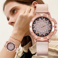 Designer LUXURY Brand Orologi Diamante Diamond Donne Strass Elegante ES Signore Orologio Gold Orologio da polso per