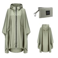 Raincoats Raincoat Women Men Waterproof Backpack,Rain Wear Outdoors Hiking Rain Coat Poncho Jacket Cloak Capa De Chuva Chubasqueros