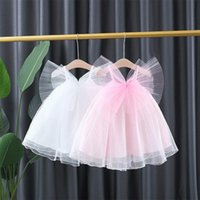 Girl's Dresses 1 Year Baby Birthday Born Girl Clothes Summer Princess Party Tutu Dress For Toddler Girls Clothing Baptism