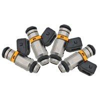 4 stks Fuel Injectors Nozzle voor Merrruiser Mag V8 V6 Boat M EFI IWP069 IWP-069 IWP 069