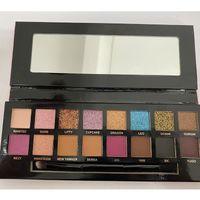 Топ продавца макияж Eye Shadow Amrezy Eyeshadow Palette Limited Edition 16 Цветов