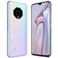 Original Gionee M3 4G Mobiltelefon 8 GB RAM 128 GB 256 GB ROM MTK Helio P60 Octa Core Android 6,53 Zoll Vollbild 16.0mp AF 5000mAh Gesicht ID Fingerprint Smart Handy