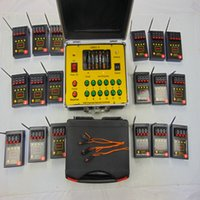 72 Cues Switch Happiness Firing System Party Supplies Connect DBR01-X Machine Home Garden Snel Lever Fireworks Speciale effecten Feestelijk