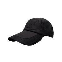 패션 Stingy Brim 모자 Bure Avenue 여름 야외 야구 모자 여성의 큰 처마 쇼 얼굴 작은 햇빛 모자 선검자