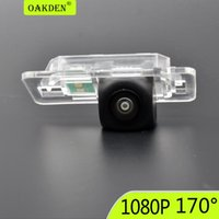 Автомобильные камеры заднего вида, датчики парковки AHD 1920 x 1080P камера водонепроницаемый ночное видение на 1/3/7/5 серии E39 E46 E53 E82 E90 E91 x3 x5