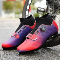 Cycling Footwear Selling Men MTB Shoes High Top Road Bike Sneakers Professional Self-Locking Bicycle Women Sapatilha Ciclismo