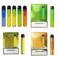 Original VIDGE MINI 2In1 Disposable Pod E Cigarette Device 400mAh Battery 2ml Prefilled Cartridge 600 Puffs Vape Pen Kit VS Bang XXL Air Bar gunnpod