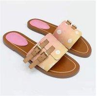 2021 여성 럭셔리 데저 슬리퍼 패션 포도 할인 얇은 플립 플롭 브랜드 신발 라디 신발 샌들 오리발 플립 플로그 35-42