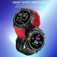Lüks erkek ve kadın saatler tasarımcı marka saatler ndroid et ios, Tanche, Moniteur Frquence Cardiaque Sommeil, Horloge Intellegente