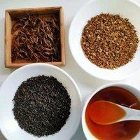 250G Qualité Naturelle Natural Bio Feuilles Osmanthus parfum de beauté Thé pour le petit-déjeuner anglais Osmanthus fleur Thé noir pour Superday