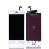 Altos painéis LCD de Brigtness para iPhone 6S 7 8 6 Grau A +++ Display Touch Digitalizador Tela Montagem Reparação TFT sem pixels inoperantes 100% testado nenhum pacote