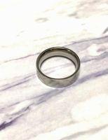 Frauen Schmuck Liebe Ring Männer Versprechen Ringe Geschenk Engagement Pack Gold Gravur Titan Stahl Buchstaben US Größe 5-11