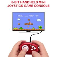Handheld Game Player Mini 8 Bit TV Video Game Console Players Build In 89 Classic Games Support TV Output Best Gift For Kids