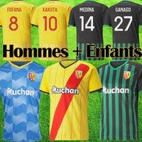 Tayland OM Olimpik de Marsilya futbol formaları Forması forması 20 21 Marsilya BENEDETTO PAYET futbol forması 20 21 tops THAUVIN Erkekler Çocuklar gömlek