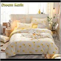 Sets Dream Karin Fruit Pattern Bearding Набор для детского кратким стиль одеяла одеяла чехлы с наволочками 23шт. Главная Текстиль 01MI6 FUZOW