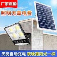 Lámpara de calle rural de la iluminación de la casa del jardín de la casa del jardín del LED 1000W