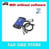 Diagnosewerkzeuge Die letzte Version für G-M MDI mit Wifi G / M-Werkzeug-O-Pel-Auto ohne Software