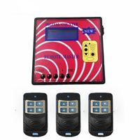 Digital-Zähler-Remote-Master-Garagentür-Schlüsselprogrammierer-Frequenz-Messgerät-fester Walzkopierer RF-Controller-Diagnosewerkzeuge