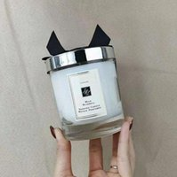جو م لندن إفراز شمعة bougie parfume العلامة التجارية عالية العطر مزيل العرق البخور نوعية جيدة تزيين المنزل