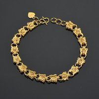 Link, Chain Stainless Steel Butterfly Bracelet Link Gold Bracelets Adjustable Bangle For Men Women Charm Jewelry Lady Female Gifts