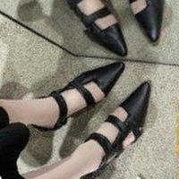 Летние сандалии женщины мода женские тонкие высокие каблуки точечные насосы туфли плиссированные песчаные