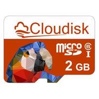 сертификация HanDisk 2GB Red Micro SD Card Micro SD Card Качество MemoryTF Card CE FCC