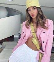 Top Qualität Fisherman's Hat Neueste Großhandel Kosmetiktasche Luxus Designer Frauen Big Travel Organizer Tote Umhängetaschen Für Männer Lagerung Waschen Make-up-Geldbörse doppelt