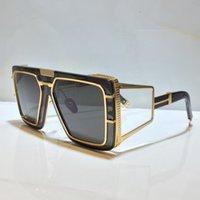 Sunglasses For Men and Women Summer style BPS 102D Anti-Ultraviolet Retro shape Plate Full Frame fashion Eyeglasses Random Box 102