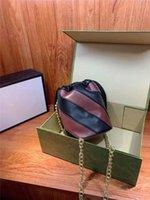2021 미니 버킷 가방, 고급 디자이너 핸드백, 숄더백, 핸드백, 4 가지 색상 사용 가능, 대용량, 소설 모양, 슈퍼 실용