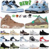 1s Yüksek Mahkeme Mor Düşük Erkek Basketbol Ayakkabıları Hyper Royal Dark Mocha Obsidian Bayan Spor Sneakers Jumpman 1 Kutulu Eğitmenler Eur 36-47