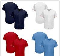 Leere Forming Männer Frauen Kinder Jugend Jerseys benutzerdefinierte Name und Nummer Top qualitätsport shirts gut # 234