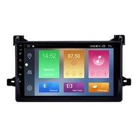 Toyota Prius-2016 멀티미디어 시스템 안드로이드 카레인 용 자동차 DVD 라디오 플레이어 9 인치 GPS 네비게이션 블루투스 3G 와이파이 디지털 TV 백미 카메라 DVR OBD II