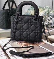 Лучшие высококачественные роскоши дизайнерская сумка сумка сумка элегантный классический матовый матовый одно плечо ретро леди цепь с шелковым шарфом