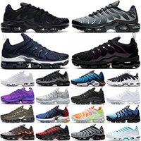 vapormax plus tn vapors vapor max tn plus TN plus chaussures de course hommes femmes formateurs de plein air tns hommes femmes baskets de sport oversize 36-47ensionnées 36-47