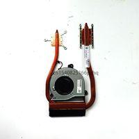 Laptop Cooling Pads Original 834785-001 FIT For 15-AK 15-AK030TX CPU HeatSink Fan 834784-001