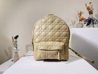 2021 فيدرالي مصمم المرأة حقائب المرأة حقيبة جلد الغنم تروميدي اينر مطرز سلك واحد الكتف المحمولة 21-31-13 سنتيمتر