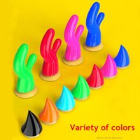 Motorcycle Helmets 1Pcs Helmet Decoration Antlers Suction Cup Motocross Safety Horns Electric Bicycle Motorbike Accessorie