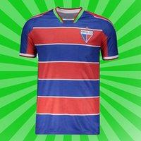 2020 2021 فورتاليزا لكرة القدم الفانيلة Alipio غوستافو ناتيل جاكاري ماكسيميليانو Edinho مخصص 20 21 م هوم قميص كرة القدم