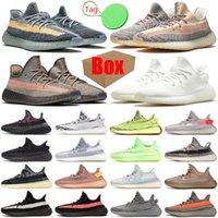 yeezy yezzy 350 v2 kanye west Eliada hombres mujeres zapatos para correr zebra cinder sulfur yecheil oreo para hombre zapatillas deportivas zapatillas de deporte