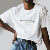 Women's T-Shirt Valentine's Day 2021 Justice For Breonna Black Lives Matter Shirt Mens And Womens Say Her Name Women Fashion Clothing Gift