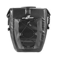 Cycling Bags Outdoor Riding Waterproof Bag Bicycle Shelf Car Long-Range Rainproof Carry