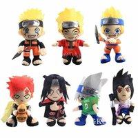 20cm Chegada Sonic Plush Toy The Hedgehog Caudas Knuckles Echidna Boneca Suchido Animais Brinquedos Presente de Natal