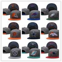 2021 뉴 축구 Snapback 모자 프리미엄 수 놓은 모자 남성 여성 조정 가능한 모자 도매 판매 01