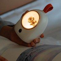 Lampade intelligenti indoor Lampade intelligenti Lampade ad induzione del corpo umano Baby Eye Protection Lampada notturna per wc Armadio Sensore muro dell'armadio