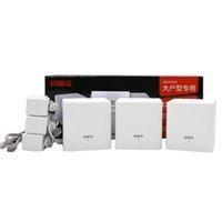 Tenda Nova MW3 Беспроводной маршрутизатор AC1200 Двухдиапазон AC1200 Для всего дома WiFi Cairage Mesh Wi-Fi Системный мост, приложение Remote Manage