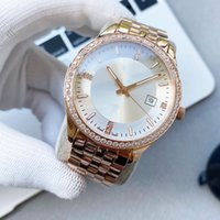 Mens Watch Automatic Mechanical Watches 41mm 316 Stainless Steel Case Sapphire Glass Montre de Luxe High Quality
