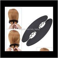 Braider Magic Magic Lady Donne Braiding Tool Weave Braid Roller Twist Styling Bun Maker Accessori per capelli fai da te EODSS V0vzi
