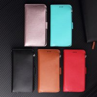 Zipper Wallet Phone Cases for iPhone 13 12 11 Pro Max X XS XR 7 8 Samsung Galaxy S21 S20 Note20 Ultra Note10 S10 Plus A72 A52 5G Fiber Leather Photo Frame Flip Stand Cover